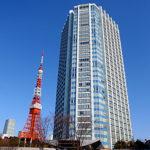 パークタワーホテルザ・プリンス パークタワー東京