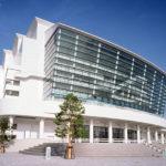 パシフィコ横浜 国立大ホール