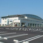 美浜町総合体育館(福井県)