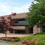 山梨県立県民文化ホール