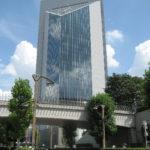 川口総合文化センター